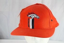 Denver Broncos Orange NFL  Baseball Cap Snapback - $24.99