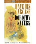 Lord Peter Wimsey Mystery: Have His Carcase : Lord Peter Wimsey Mystery ... - $56.00