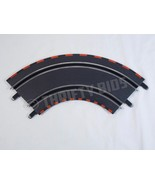 Replacement Track Curve MarioKart DS Racing System 62185 Carrera 1:43 - $13.85