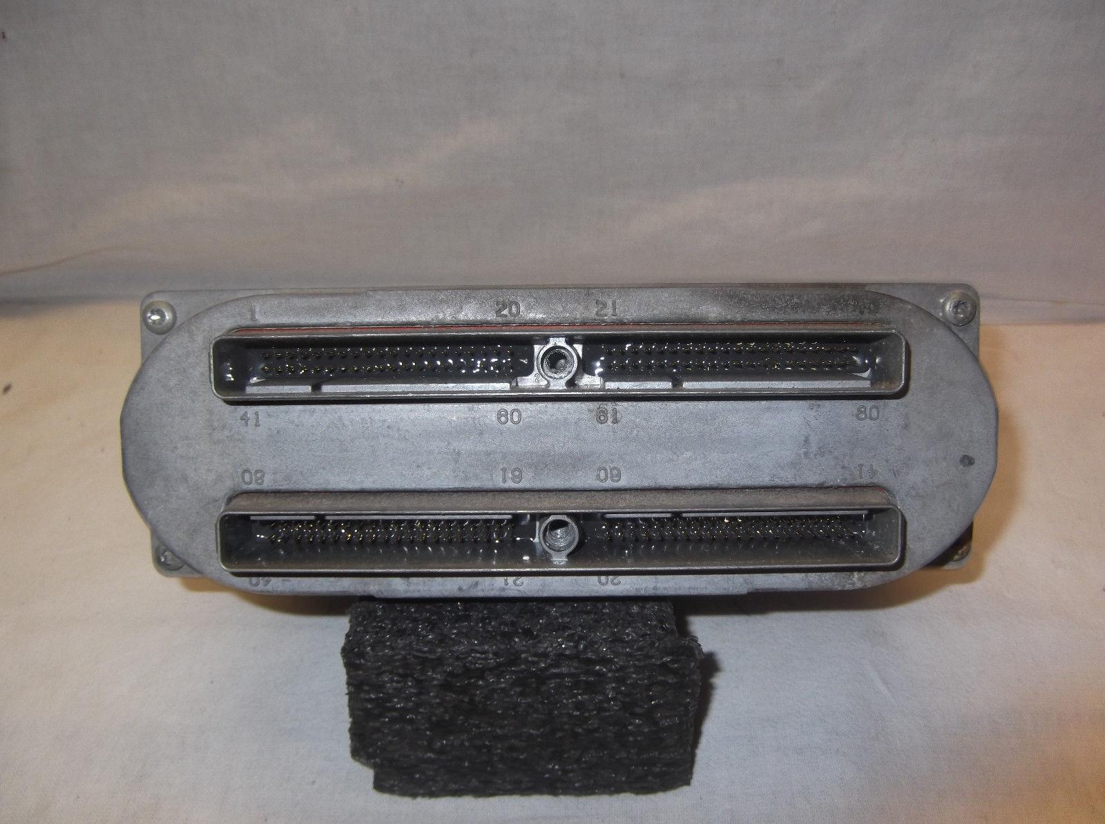 Cadillac Pcm Acdelco Radio Wiring Diagram 96 Caddy 97 98 99 Deville Seville Engine Control