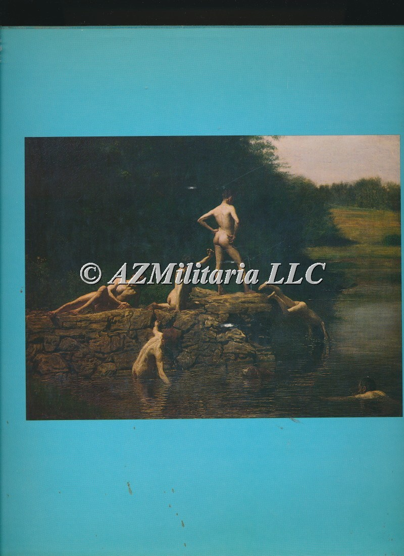 The Great American Nude A History in Art
