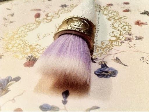 Les Merveilleuses De Laduree Foundation Brush
