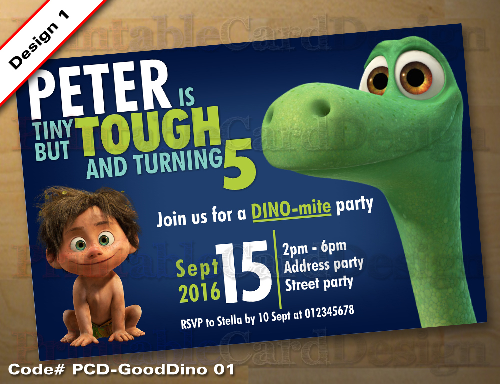 The Good Dinosaur Theme Birthday Party And 17 Similar Items Gooddino01