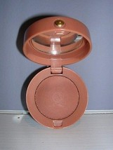 Bourjois Little Round Pot Blush 52 Sepia Mirror Compact NWOB - $16.83