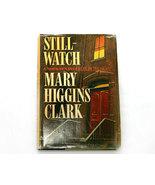 Stillwatch a Novel by Mary Higgins Clark - $4.00