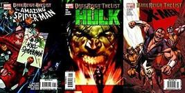 Dark Reign: The List Assorted Lot Marvel Comics - 3 Comics - $9.49