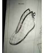 Vintage 1971 Slipper Quilted Boot Pattern 5525 Anne Cabot All Size - $5.93