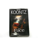 The Face a Novel Mystery by Dean Koontz - $5.00