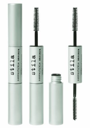 Primary image for  Stila Convertible Mascara, Black, 0.27 Ounce