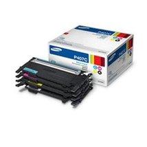 Samsung It Clt P407 C Value Pack   Toner C/M/Y/K - $161.32