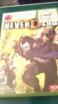 NEVERDEAD (X-Box 360) Complete! - $7.00