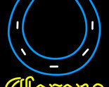 Corona nfl indianapolis colts neon sign 16  x 16  thumb155 crop