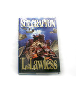L is for Lawless a Novel Mystery Thriller by Sue Grafton - $5.00