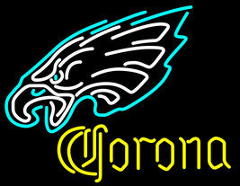 Corona NFL Philadelphia Eagles Neon Sign - $699.00