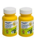 2 x Equate Natural Laxative Sennosides USP Tablets, 8.6 mg 100 Ct Total 200 - $16.83