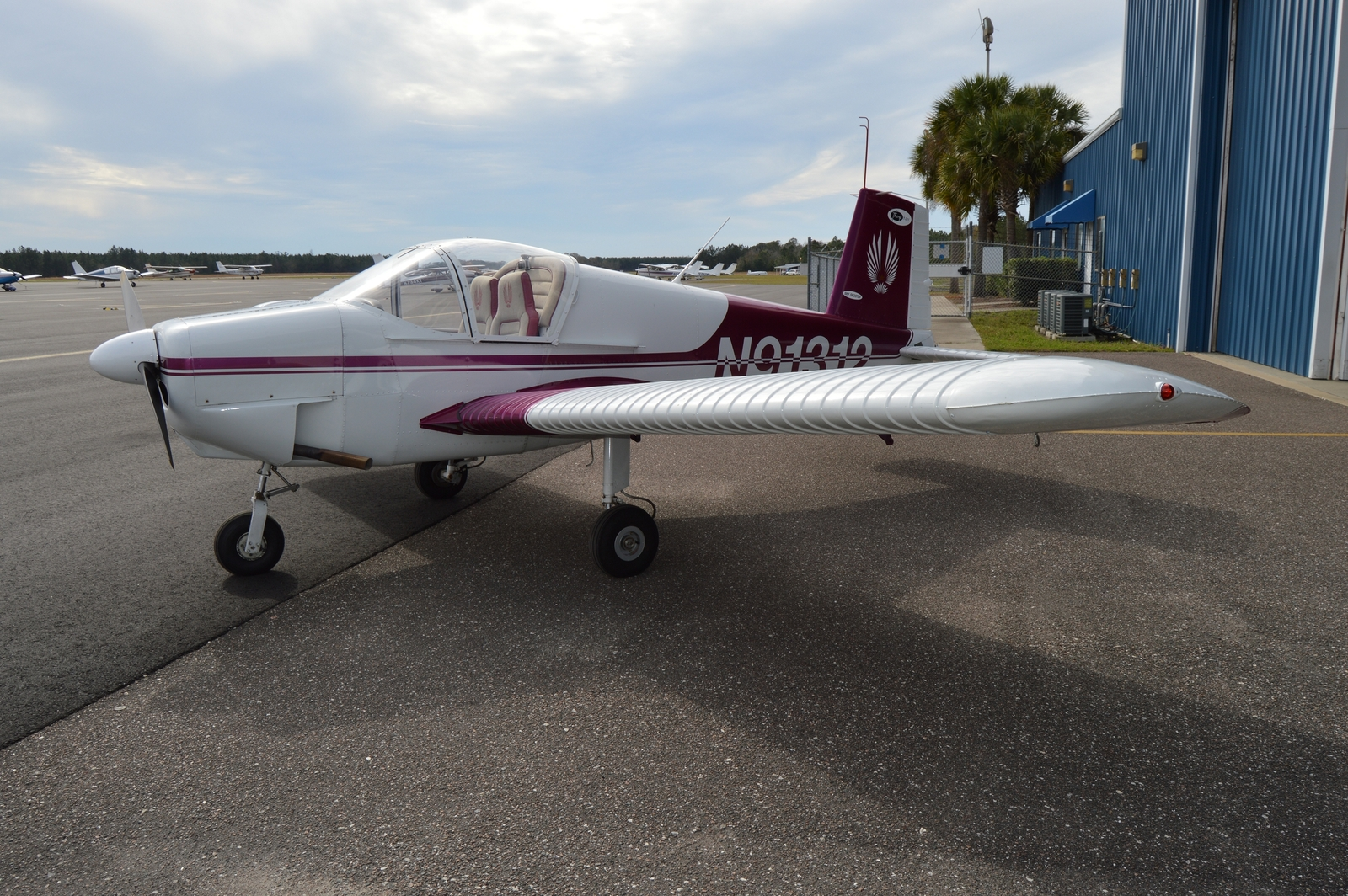 1946 Thorp T211 For Sale in Jacksonville, Florida 32257