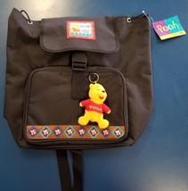ffc5fb431e Disney Winnie the Pooh Active Hunny Wear Drawstring School Backpack 2000  NWT - $49.38