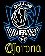 Corona NBA Dallas Mavericks Neon Sign - $699.00