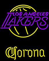 Corona NBA Los Angeles Lakers Neon Sign - $699.00