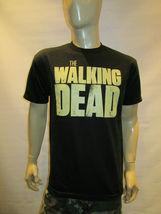 The Walking Dead Logo T-Shirt / Free Shipping! / TV Show / Daryl Fan - $14.99+