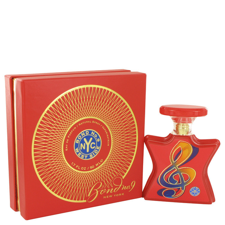 Bond no.9 west side 1.7 oz perfume