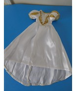 """Danbury Mint Shirley Temple Little Princess Dress / Gown for 18"""" Doll - $5.95"""