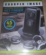 Sharper Image Portable Electronic Key Finder 45 Foot Range , Brand New i... - $23.00