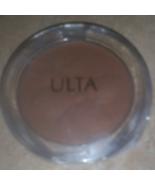 Ulta Powder Bronzer , Brand New & Sealed , Rare  - $9.99