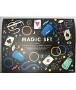Ridley's Bell & Curfew Magic Suitcase 15 pc Magic Set Illusion & Trickery - $12.86