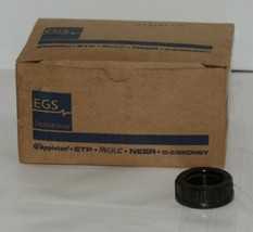 EGS Appleton A-125 1 1/4 inch Bushing Threaded Rigid Conduit Quantity 25 image 1