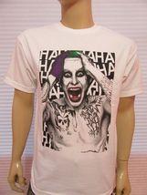 Suicide Squad Joker T-Shirt / Free Shipping! / Batman/ DC Comics / Marvel - $14.99+