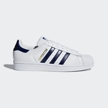 Adidas Originals Men's Superstar Shoes Size 7 to 13 us B41996 - $125.18