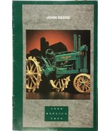 1990 John Deere Toys, Scale Models Brochure - $8.00