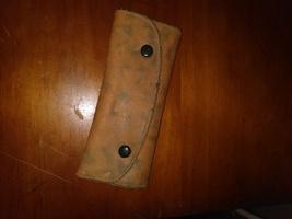 Antique manicure travel kit - $30.00