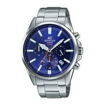 casio efv-510d-2av edifice series mens wrist watch - $140.25