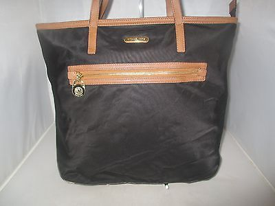 403518b7eea6 Michael Kors Kempton Large Nylon N / S Tote, Shoulder Bag, Handbag, Shopper