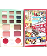 theBalm Voyage Volume 2 Makeup Travel Palette - $38.00