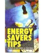 ENERGY SAVINGS TIPS on eBook - SAVE $$$ & E... - $1.49