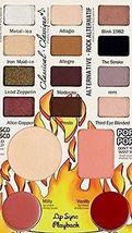 the Balm - Balm Jovi Rockstar Eye Shadow and Face Palette theBalm - $32.00