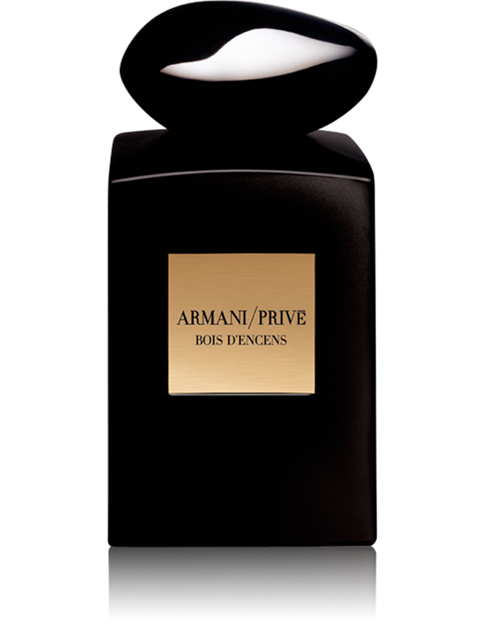 BOIS D'ENCENS by ARMANI/Prive 5ml Travel Spray Incense Pepper Vetiver Perfume
