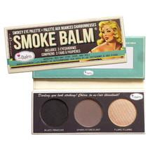 theBalm Smokey Eye Palette Volume 1 Balm Smoke Eyeshadow Palette - $15.00