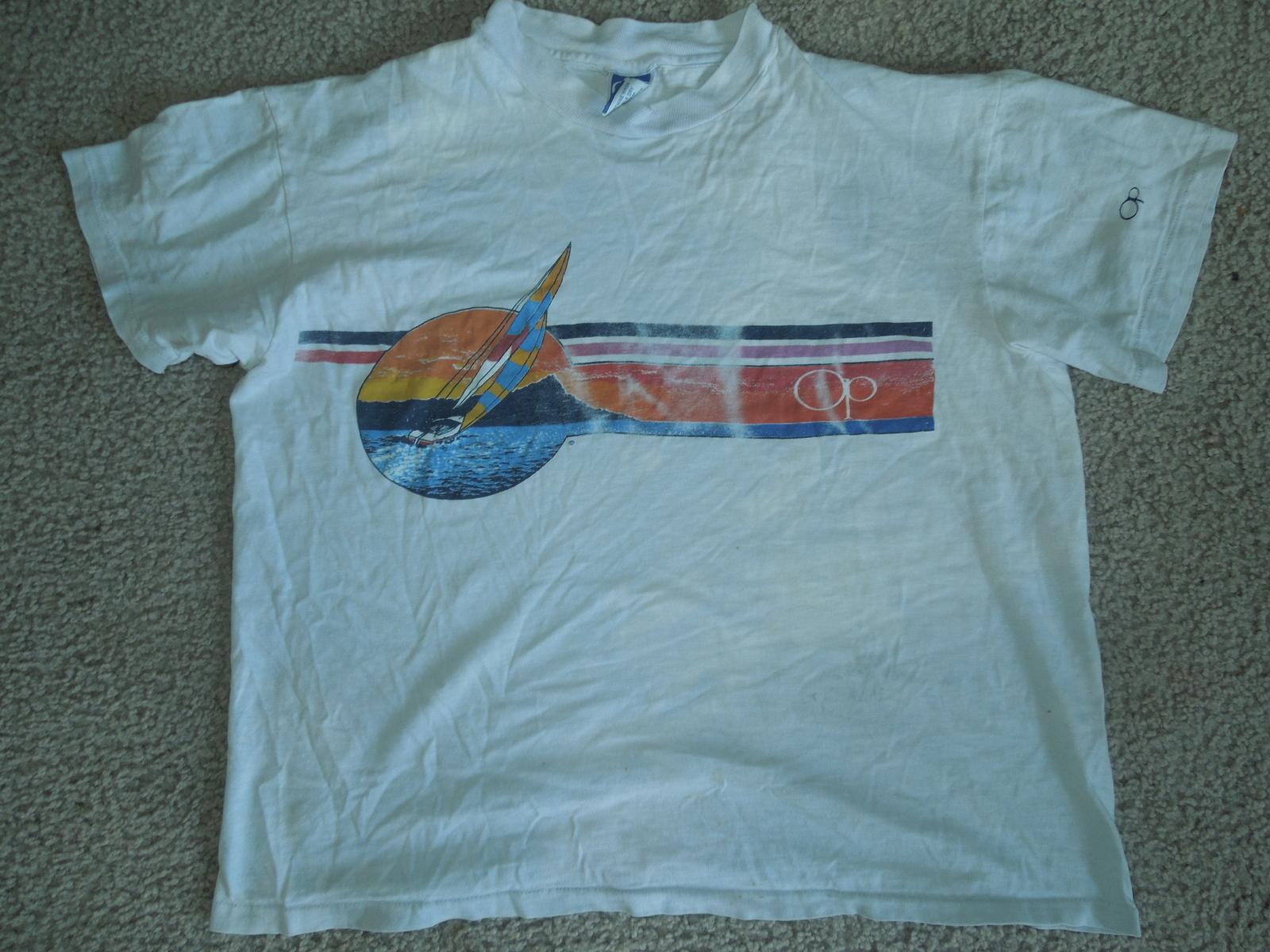 404dd646b70 Vintage 80's OP Ocean Pacific surf T-Shirt and 50 similar items. Dscn9406