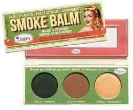 theBalm Smokey Eye Palette Volume 2 Balm Smoke Eyeshadow Palette - $15.00