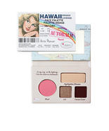 the Balm cosmetics Autobalm Face Palette Hawaii - $20.00