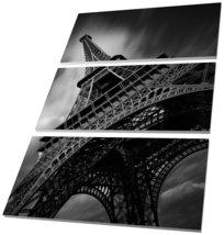 "Pingo World 1221P830PZS ""Moises Levy Eiffel Tower Study II"" Gallery Wrap... - $128.65"