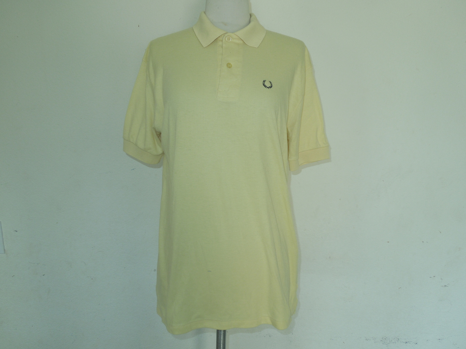 5735c1eab Vintage Fred Perry Polo Shirt Size M and similar items. Dscn9381
