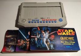 Star Wars Electronic Trivia Game - $14.03