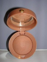 Bourjois Little Round Pot Blush 57 Brun Delice Compact NWOB - $16.83