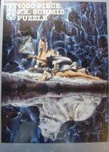 Dream Maker 1000 Piece Puzzle By F.X. Schmid - $59.99