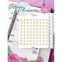 Dots Stickers NR626 - $2.50